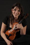 Amélie Lamontagne - Académie de musique Archets & Compagnie