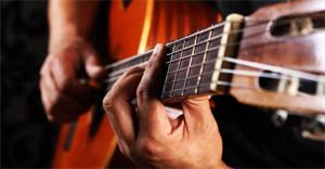 Initiation à la guitare classique - Académie de musique Archets & Compagnie