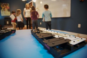 Initiation à la musique - Académie de musique Archets & Compagnie
