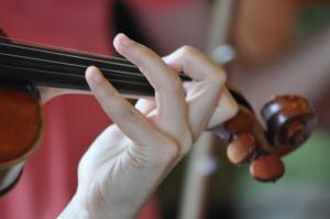 Cours de violon - Académie de musique Archets & Compagnie