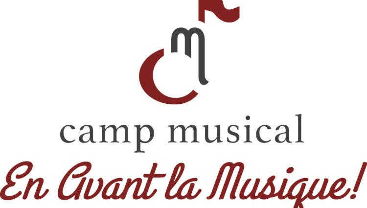Camp Musical 2015 EN AVANT LA MUSIQUE!