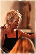 Lucie Boisvert - Académie de musique Archets & Compagnie