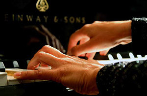 Cours de piano - Académie de musique Archets & Compagnie