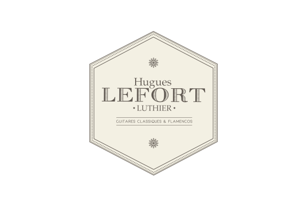 Hugues Lefort Luthier