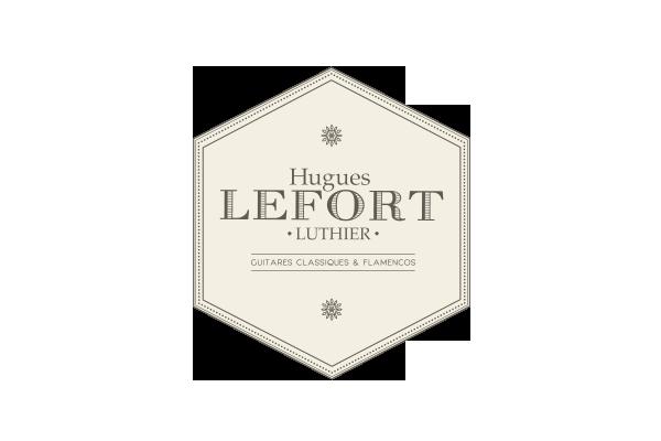 Hugues Lefort Luthier